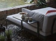 Double fabric garden bed PLANE FOR OUT | Garden bed - iCarraro italian makers