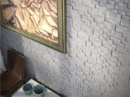 Full-body porcelain stoneware mosaic PLANET | Mosaic - Ceramiche Marca Corona