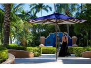 Garden umbrella PLANTATION MAX CLASSIC - TUUCI