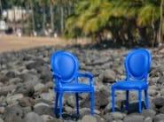 Classic style upholstered chair POLART | Chair - POLaRT