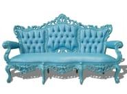 Tufted 3 seater sofa POLART | Sofa - POLaRT