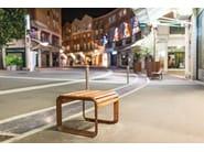 PORTIQOA stools, www.mmcite.com