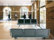 Steel beam seating PRIMA CLASSE - Caimi Brevetti