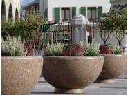 Flower pot PRIMAVERA - Bellitalia