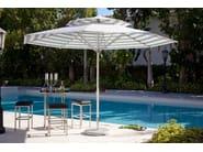 Round Garden umbrella PRIMUS | Round Garden umbrella - Michael Caravita