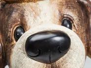 Scultura in resina PRINCE DOG - KARE-DESIGN