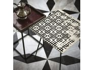 Square coffee table PRINTABLE - BAXTER