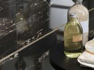 Decorative edge profile with Swarovski® Crystals PRO-PART CRYSTAL SW - Butech