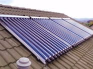 Solar panel PSV10-CPC - Fintek