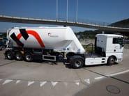 Cement Portland CEM I 42,5 N - Holcim (Italia)