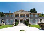 Prefabricated façade element Prefabricated façade element 5 - Garden House Lazzerini