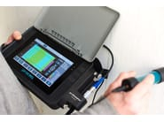 Instrumentation for load test and trial Profometer Corrosion - PASI