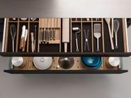 Attrezzatura interna Q-BOX - LEICHT Küchen