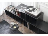 Design vinyl record storage QUATTRO VINYL DESIGN - VIDAME CREATION