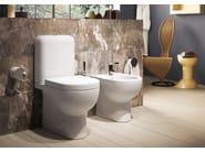 Ceramic bidet QUICK | Bidet - CERAMICA FLAMINIA