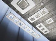 Lampada a sospensione a LED RÒ | Lampada a sospensione - FLORIAN