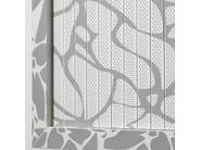 Anta a serrandina fonoassorbente RAUVOLET - REHAU