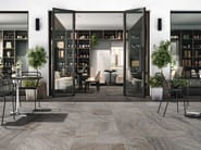 Indoor/outdoor porcelain stoneware wall/floor tiles REALSTONE - Ragno