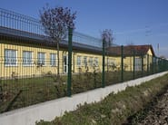 Welded mesh fence RECINTHA® N/L - NUOVA DEFIM