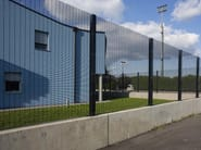 Welded mesh fence RECINTHA® SAFETY - NUOVA DEFIM