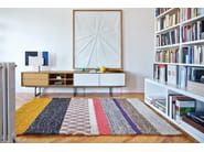 Rectangular wool rug RECTANGULAR - GAN By Gandia Blasco
