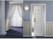 Porta tagliafuoco REI 30 HOTEL S5 - Pail Serramenti