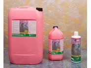 Anti corrosion product RESINCERA - NAICI ITALIA