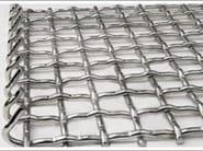 Pre-crimped nets | TTM Rossi
