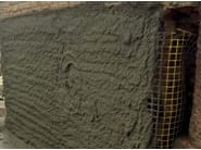 Mesh and reinforcement for plaster and skimming REVOMAT - Volteco