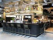 Restaurant C - &Prast&Hooft, Studio NOUN
