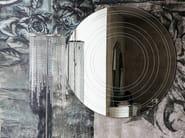 Wall-mounted round mirror RING - Cattelan Italia