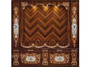 Wooden boiserie RM171 | Boiserie - Rozzoni Mobili d'Arte