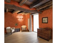 Water-based decorative painting finish ROCOCÒ ANTICANDO | Decorative painting finish - VALPAINT