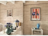 Decorative painting finish with travertine effect ROCOCÒ TRAVERTINO | Decorative painting finish - VALPAINT