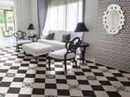 Porcelain stoneware flooring ROMA 53 | Flooring - CIR
