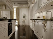 Kitchen Romantica ivory and gold version - Kitchen Collection - Modenese Gastone