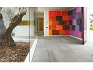 Wall/floor tiles RUG INOX - CERAMICA FONDOVALLE
