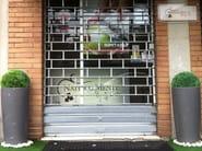 Roller garage door Rolling shutters - OFFICINE LOCATI