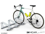 Metal Bicycle rack Portabici Roma - DIMCAR