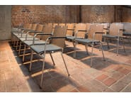 Stackable chair S160   Chair - THONET