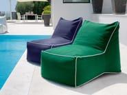 Sunbrella® bean bag SACCO | Armchair - Talenti
