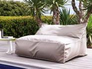Double Sunbrella® garden armchair SACCO | Double garden armchair - Talenti