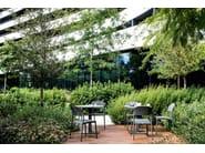 Garden chair SAIA | Chair - Varaschin