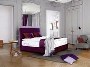 Testiera in tessuto per letto matrimoniale SAINT GERMAIN - Treca Interiors Paris