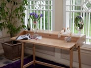 Wooden secretary desk SAINT JAMES | Secretary desk - Woodman