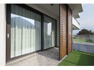 Lift and slide window SC156TT | Lift and slide window - ALUK Group