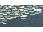Tappeto fatto a mano SCHOOLED - Jaipur Rugs