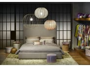 Letto matrimoniale con testiera alta SCREEN HIGH - MissoniHome