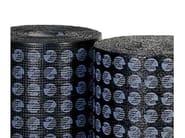 Prefabricated bituminous membrane SCUDOART - ITALIANA MEMBRANE -TECHNONICOL ITALIA