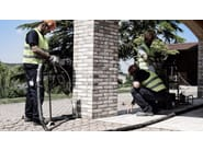 Ground and foundation consolidation SEE&SHOOT - GEOSEC®
